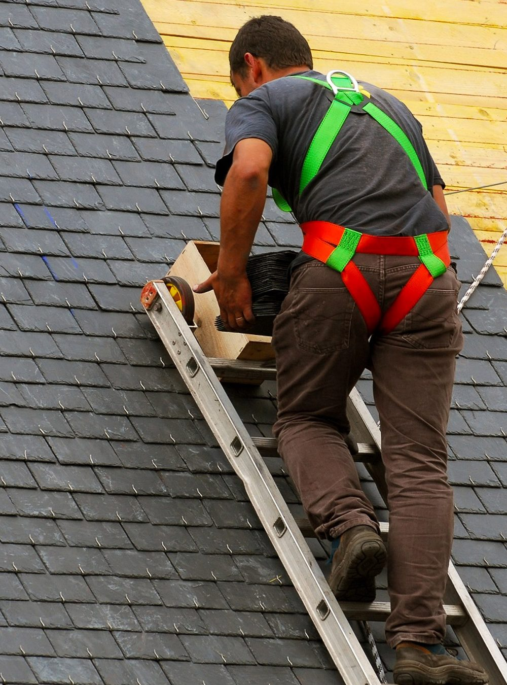 Experienced Roofing Contractors in McKinney TX
