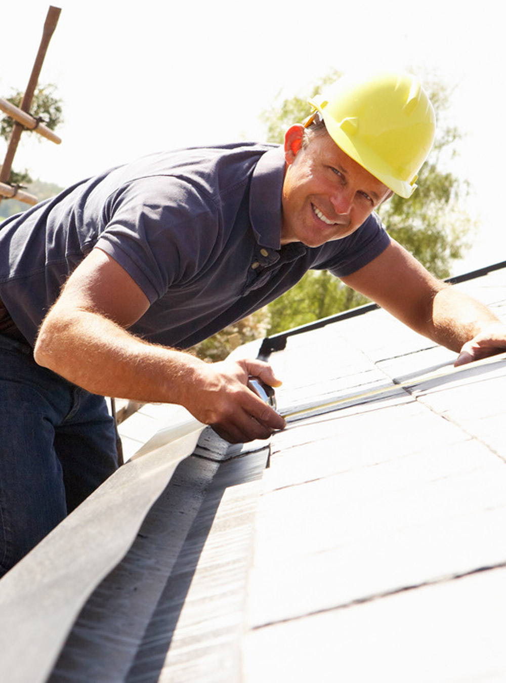 Experienced Roofing Contractors in Dallas TX