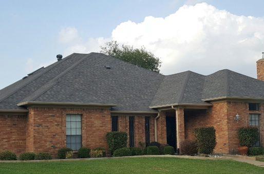 Storm Restoration McKinney TX