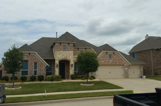 home roofing company Frisco TX