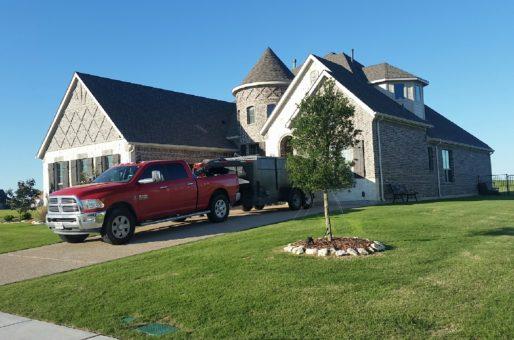 Roofing Company McKinney TX
